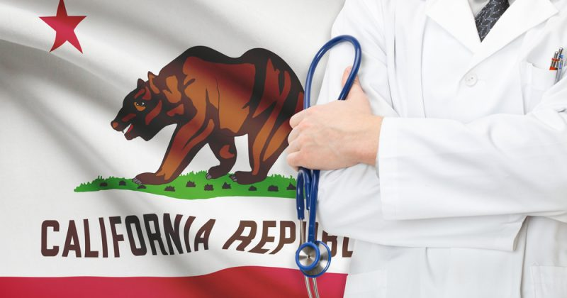 California is Considering Adopting a Single-Payer Health Care System