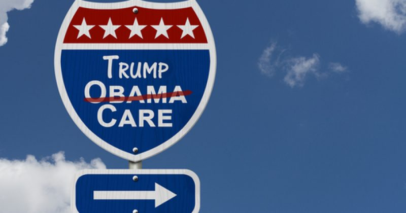 How Donald Trump's Presidency Will Affect Health Insurance in 2017