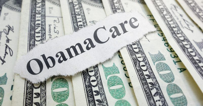 Health Insurance Premiums increased 105% Under Obamacare