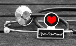 2019 Open Enrollment - Marketplace Open Enrollment