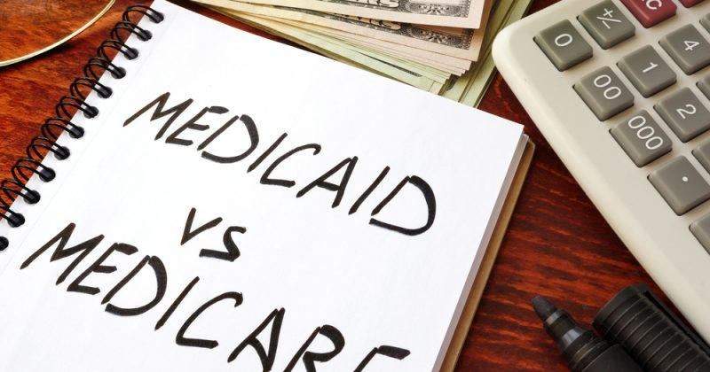 5 State Single Payer and Medicaid Buy-In