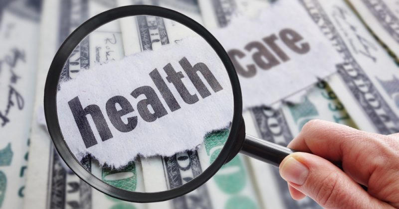 Health insurance a key concern for American voters