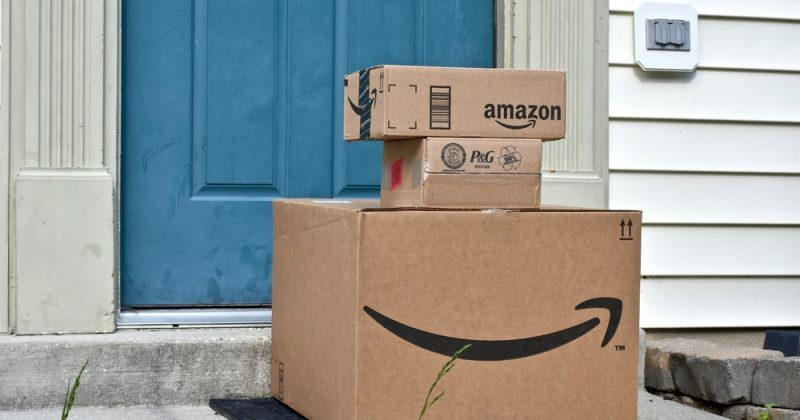 Amazon's New Business Venture Set To Revolutionize Health Care Industry