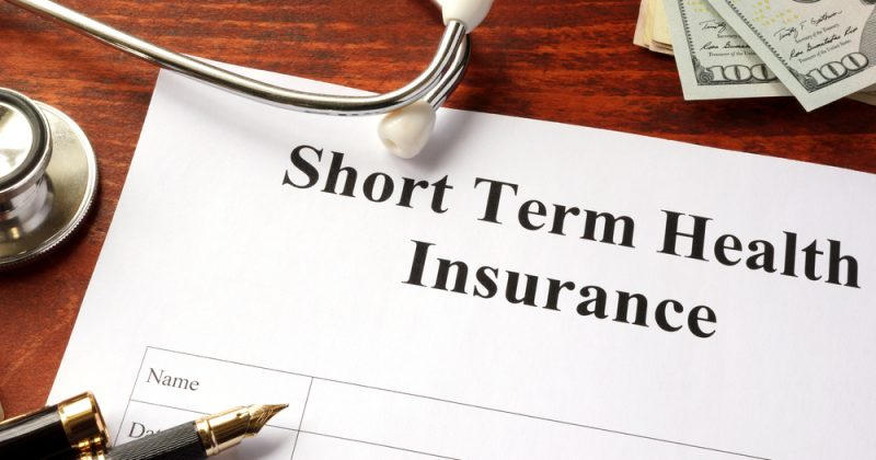 Tips For Getting Short Term Health Insurance