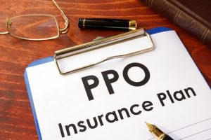 What is MultiPlan PPO?