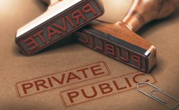 The Difference Between Public and Private Health Insurance