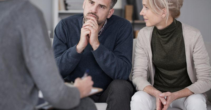 Does Health Insurance Cover Marriage Counseling?