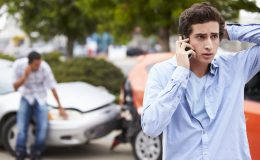 Does Health Insurance Cover Car Accidents?