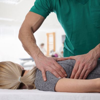 Does My Health Insurance Cover A Visit To The Chiropractor?