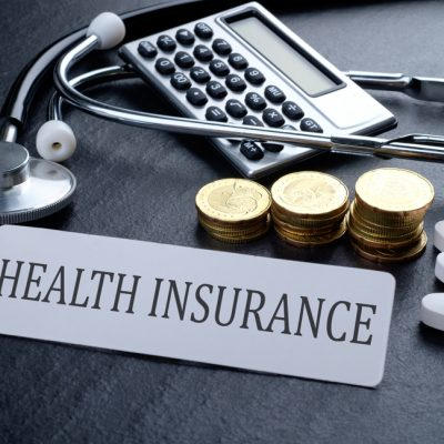 Can I Deduct Health Insurance Premiums?