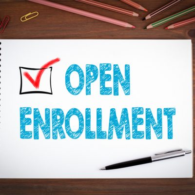 Open Enrollment Checklist for Employees