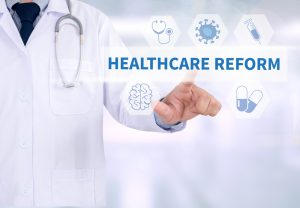 What is healthcare reform