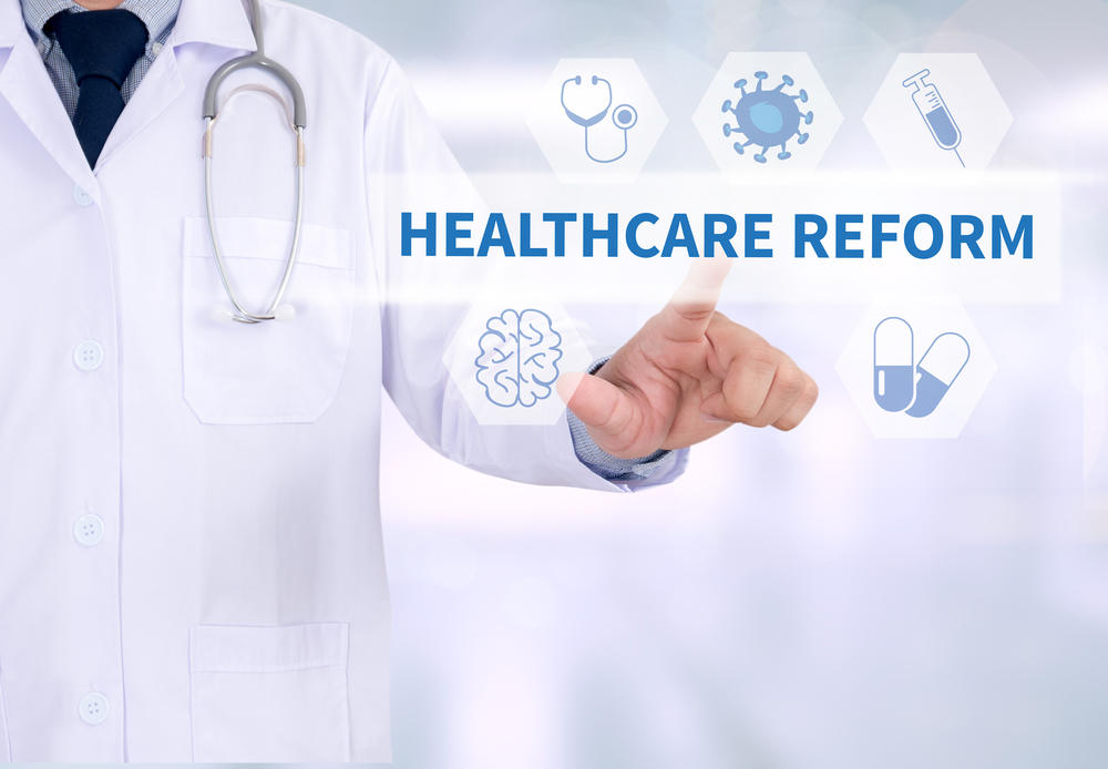 What is Healthcare Reform?
