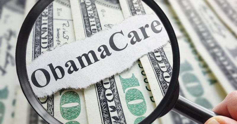 How Much Does Obamacare Cost?
