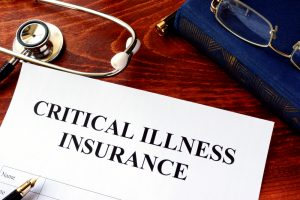 How Does Critical Illness Insurance Work