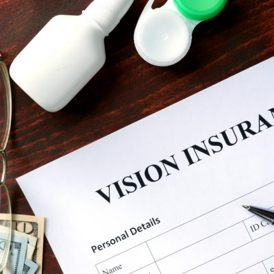 Does Vision Insurance Cover LASIK Eye Surgery?